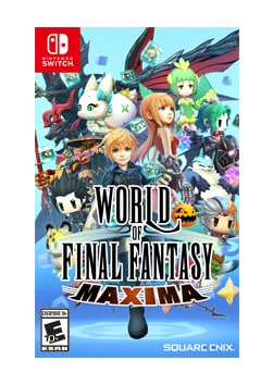 world of final fantasy cd keys